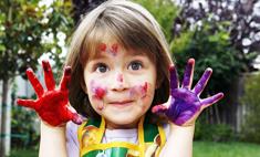 Развиваем моторику рук у детей младшего возраста