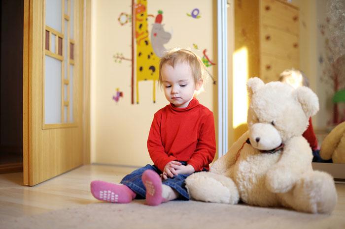 Фото №2 - Нарочно или нечаянно: почему дети ломают игрушки