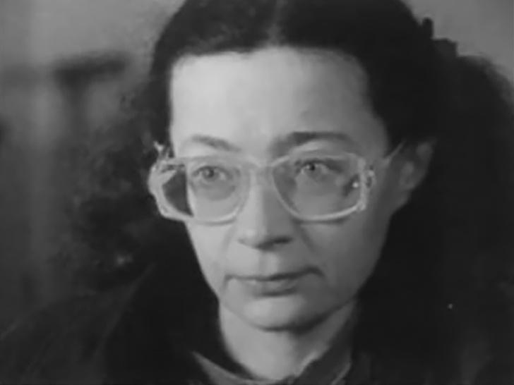 Фото №3 - Тюремный романс: история женщины-следователя, которая влюбилась в убийцу и организовала его побег