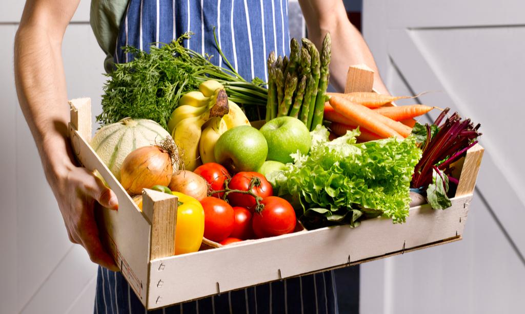 Сколько на самом деле «чистоты» в экологически чистых продуктах