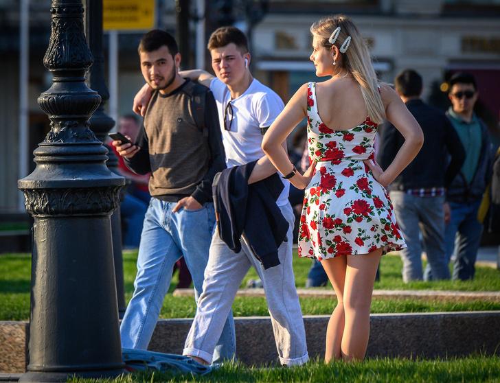 Фото №1 - Тест: Знаешь ли ты, как называть жителей городов России?