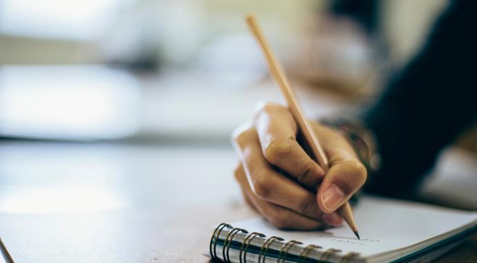 Четыре упражнения по методу «экспрессивного дневника» Капаччионе