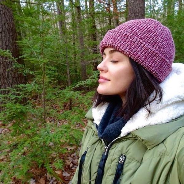 Фото №5 - Модные шапки 2021: смотри, что носит Клава Кока, Аня Покров, Хейли Бибер и другие селебы этой зимой