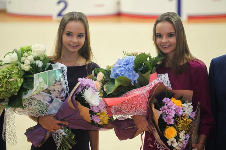 Фото №1 - Хотели уйти из спорта в 13 лет: как Винер спасла карьеру звезд гимнастики сестер Авериных
