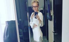 Маша Малиновская распродает свой гардероб