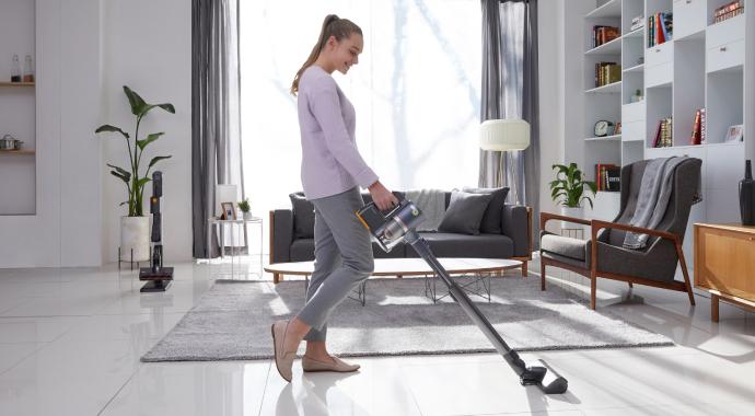Избавляемся от хаоса: как быстро навести порядок в доме и в мыслях
