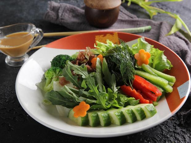 Фото №5 - Японский завтрак: 3 традиционных рецепта