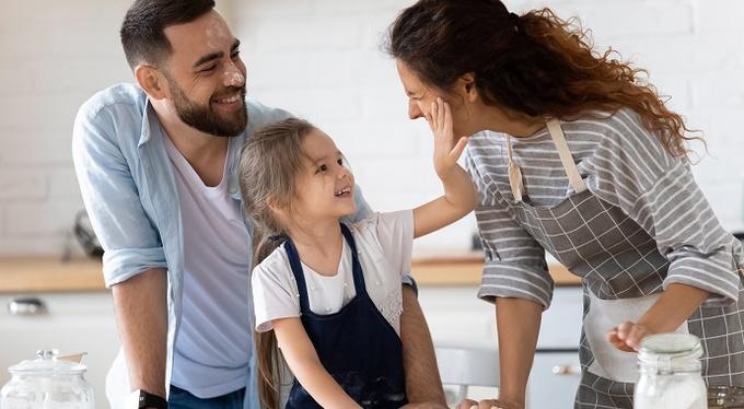 Как воспитать счастливого ребенка: идеи от Nesquik