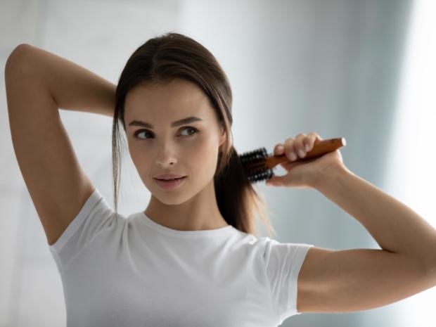 Фото №4 - До или после мытья: как правильно пользоваться кондиционером для волос