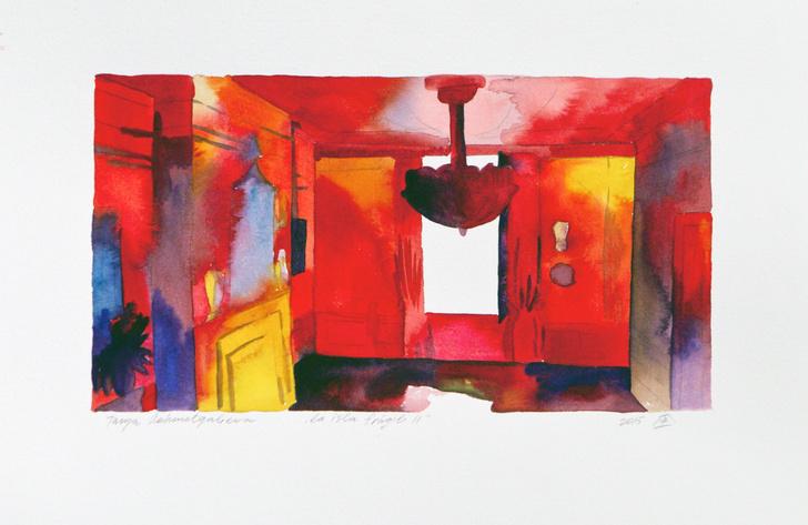 Фото №7 - Искусство в подарок: выбор Марины Гисич
