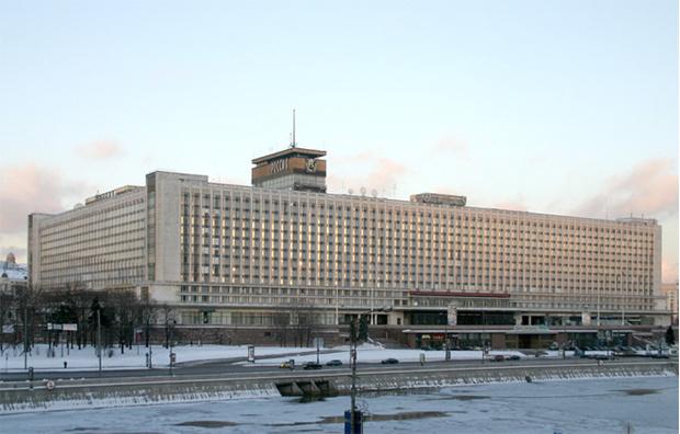 Фото №47 - Москва киношная: 125 культовых мест