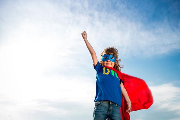 Фото №2 - Как вырастить из ребенка победителя
