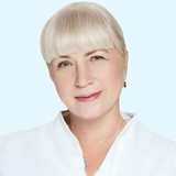 Ирина Буштырева