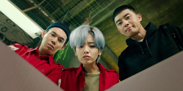 Фото №1 - Топ-15 лучших корейских дорам по вебтунам (рейтинг IMDb) 🏆