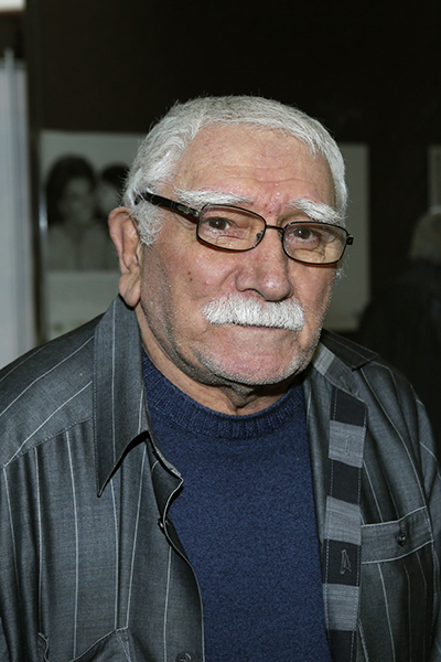 Армен Джигарханян, актер, фото