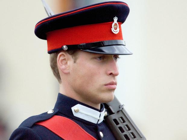 Фото №5 - Кокетство и дерзость: что Кейт сказала Уильяму на его выпускном