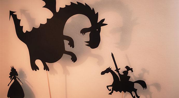 Побороть дракона… и хорошенько выспаться