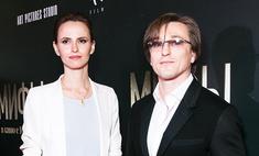 На премьере фильма «Мифы» Безруков сбежал с интервью Аллочки Михеевой