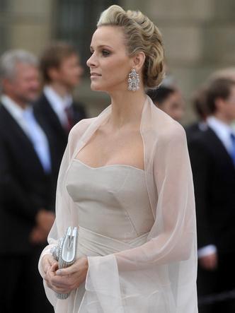 Фото №14 - Бриллианты Монако: самые роскошные украшения княгини Шарлен