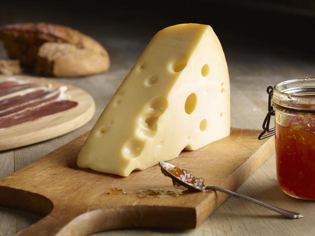 Фото №1 - Как выбрать хороший сыр: советы экспертов