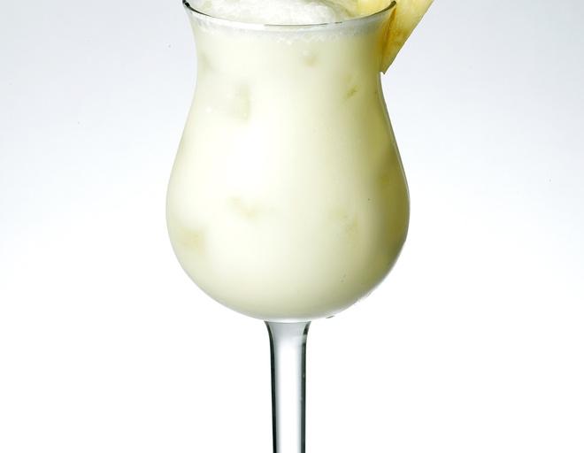 кокосовый коктейль