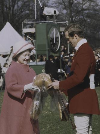 Фото №3 - Вмешательство отца: почему Анне пришлось расстаться с возлюбленным из-за принца Филиппа