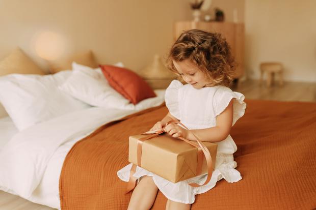 Марафон подарков Parents— подробности