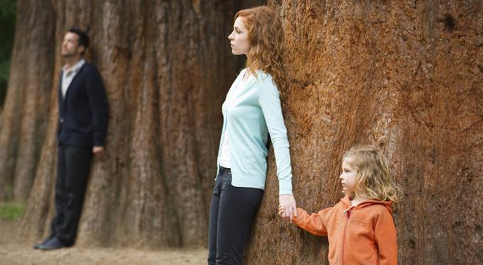 Синдром родительского отчуждения: не заставляйте детей выбирать