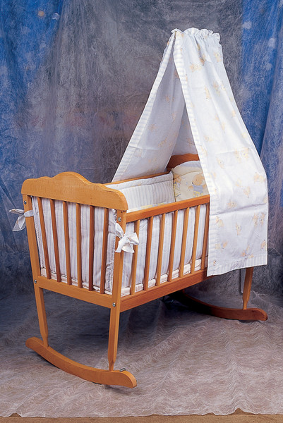 Фото №7 - Выбираем колыбельку для малыша