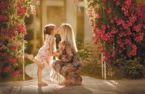 Фото №8 - Фотопроект «Семейные истории» сети черноморских курортов Alean Family Resort Collection: о вечных ценностях и истинной любви