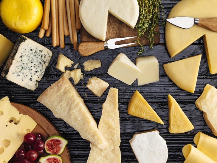 Фото №3 - Как выбрать хороший сыр: советы экспертов