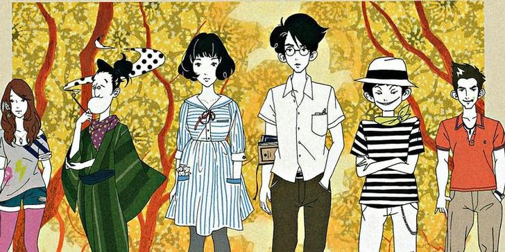 Фото №6 - 10 артхаусных аниме для тру ценителей жанра