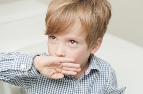 Круп у детей: симптомы и лечение