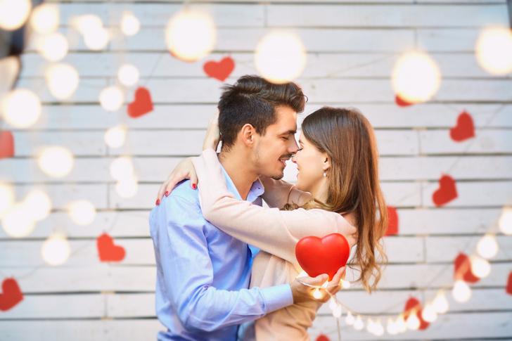 Как привлечь любовь в 2021 году по фэн-шуй