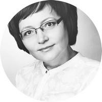 Ирина Млодик, психолог, гештальт-терапевт