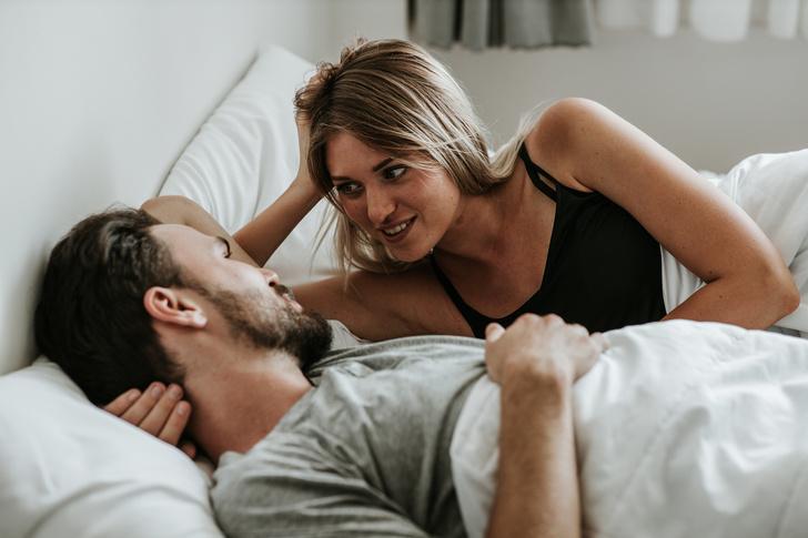 Фото №1 - Деликатный разговор: как говорить с партнером о «постельных» проблемах