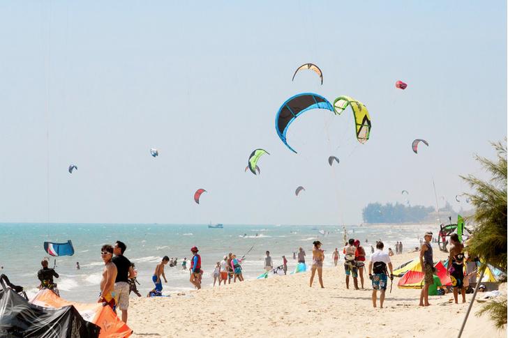Фото №3 - Пельмени и океан: как открыть свой бар на пляже вьетнамского курорта