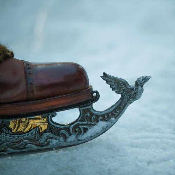 Фото №2 - Карманники на льду: вышел трейлер приключенческого фильма «Серебряные коньки»