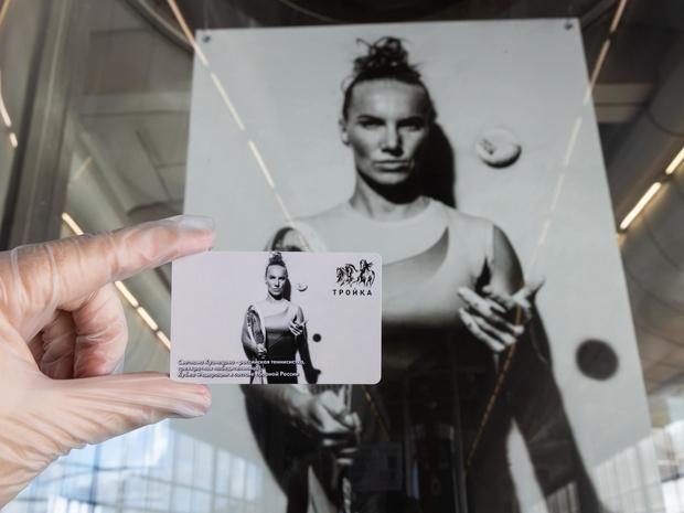 Фото №2 - Что нужно знать о новой выставке, посвященной Светлане Кузнецовой