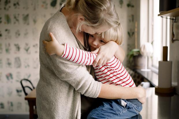 Фото №3 - Правила воспитания американской мамы, которые стоит перенять и нам