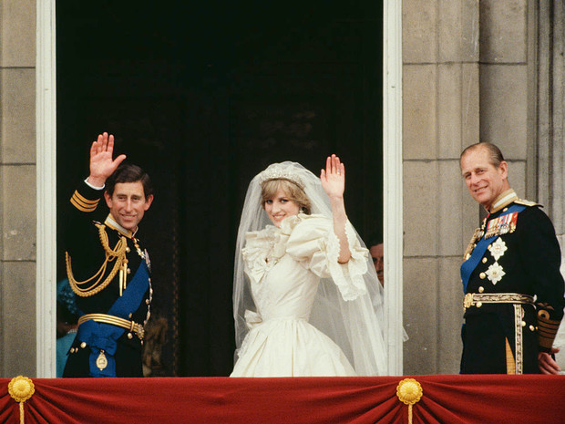 Фото №3 - Как отношения Чарльза с отцом изменились перед смертью принца Филиппа (и почему)