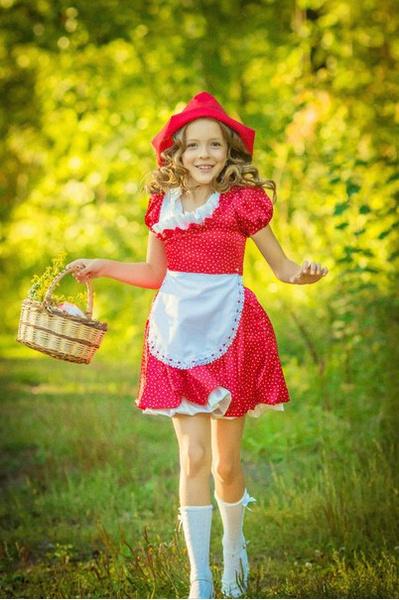 Фото №22 - Однажды в сказке: выбери самую милую принцессу