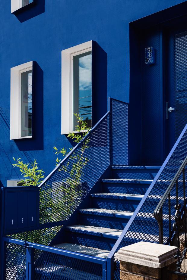 Фото №2 - Дом для творческой пары в Бруклине