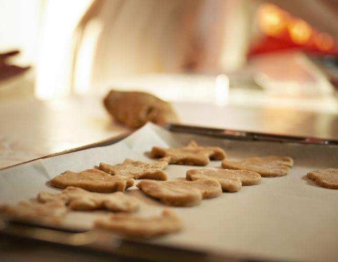 французское печенье рецепт