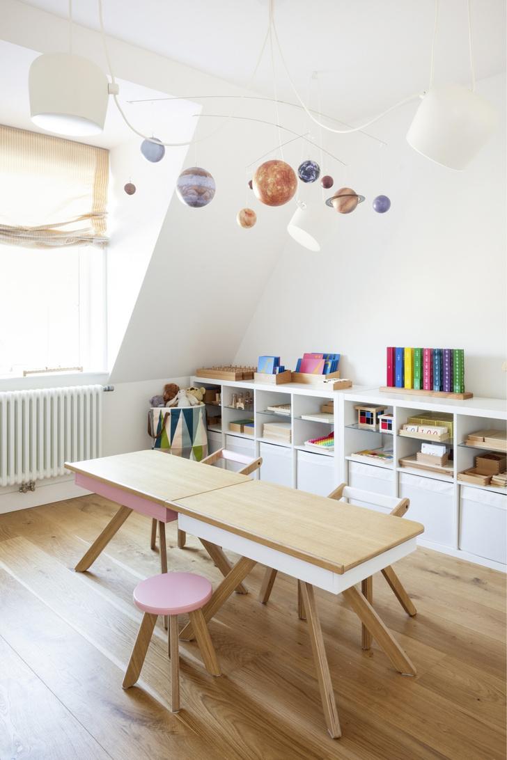 Фото №7 - Светлые чувства: современный дом в Лондоне