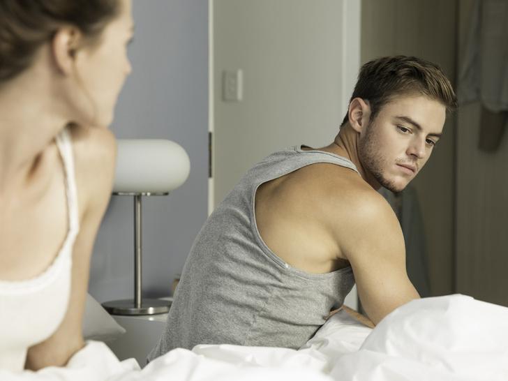 Фото №3 - 5 причин не стремиться стать идеальной ради мужчины