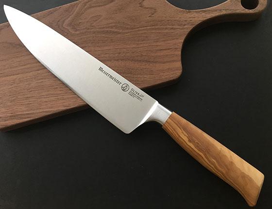 Фото №4 - Выбрать лучший нож для готовки: немцы против японцев