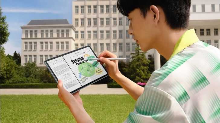 Фото №4 - Мы нашли идеальный планшет для студентов, который легко заменит отличный ноутбук 🤩