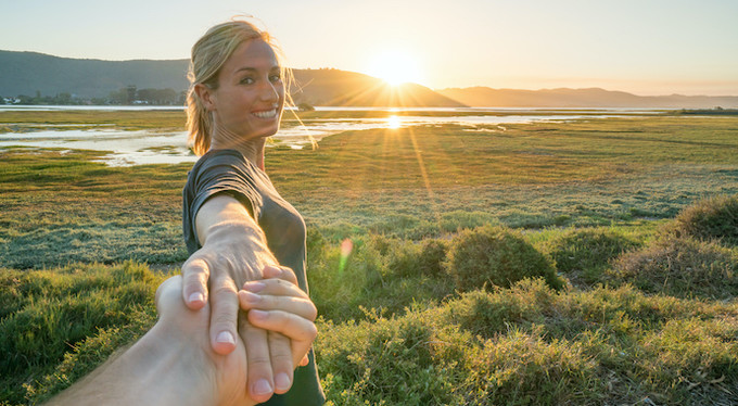 Шестое чувство в отношениях: интуиция или фантазия?