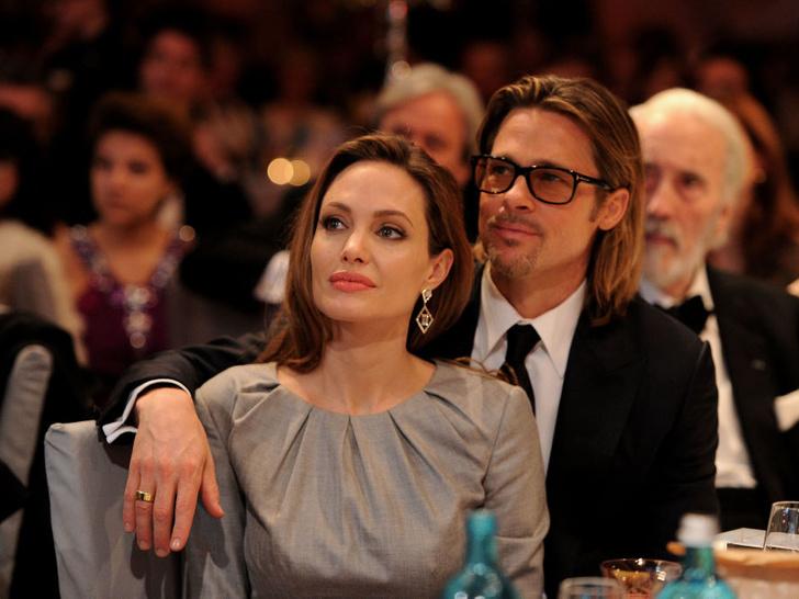 Фото №16 - Любимые мужчины и женщины Анджелины Джоли: 9 главных романов актрисы
